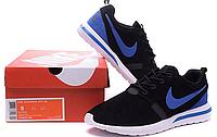 Беговые кроссовки мужские Nike Roshe Run 2016 - 44Z
