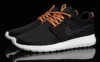 Беговые кроссовки мужские Nike Roshe Dynamic - 33Z