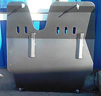 Защита двигателя для Chery E5 (Elara), Чери Е5 (Элара) с 2012-