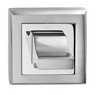 Фиксатор Metal-bud сантехнический WC никель-сатин