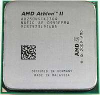 Athlon II X2 250u 1.6GHz/2Mb AM2/AM2+/AM3