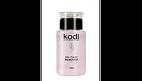 Nail Polish Remover Жидкость для снятия лака 160 мл. Kodi Professional