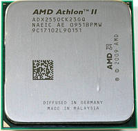 Athlon II X2 255 3.1GHz/2Mb AM2/AM2+/AM3
