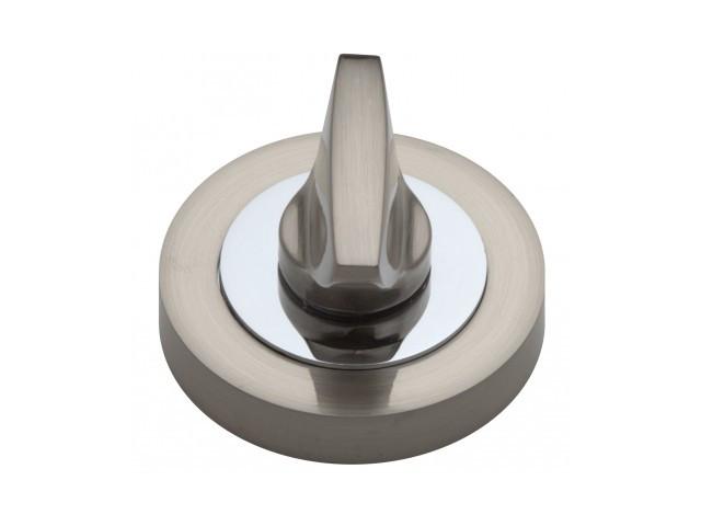 Фиксатор сантехнический Gamet plt-24z-wc-04-07 хром-кварцованый никель