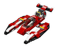 Lego Creator Путешествие по воздуху / Propeller Plane