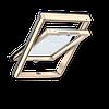 Мансардное окно VELUX Стандарт, ручка снизу GZR 3050В