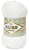 Пряжа для вязания ALIZE BAMBOO FINE
