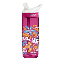 Спортивная бутылка для воды CamelBak eddy 0.6L Pop Floral