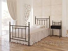 Металева ліжко Napoli mini (Неаполь міні)