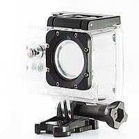Аквабокс, водонепроницаемый бокс для экшн камер SJCAM SJ4000 (код № XTGP232)