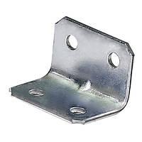 Уголок монтажный металлический 20х20мм