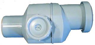 Hutterer & Lechner - Обратные клапаны для канализации