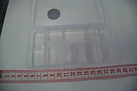 Коробочка органайзер для бисера.
