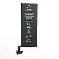 Аккумулятор PowerPlant Apple iPhone 4S (616-0580) new 1430mAh