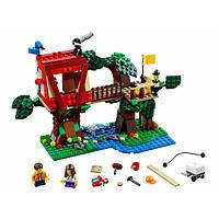 Lego Creator Приключения в домике на дереве / Treehouse Adventures