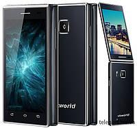 Телефон-раскладушка бизнес класса VKworld T2  на андроиде !!!, фото 1