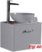 Комплект мебели для ванной комнаты Fancy Marble Fiji 60 см