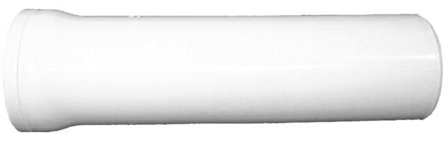 Отводящий штуцер для унитаза Hutterer & Lechner DN110 с обратным клапаном HL703
