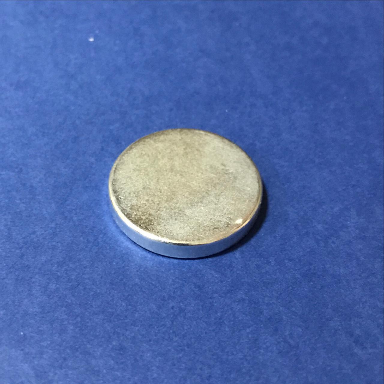 Неодимовые магниты. 30х3мм