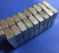 Неодимовые магниты. 20х10х10мм