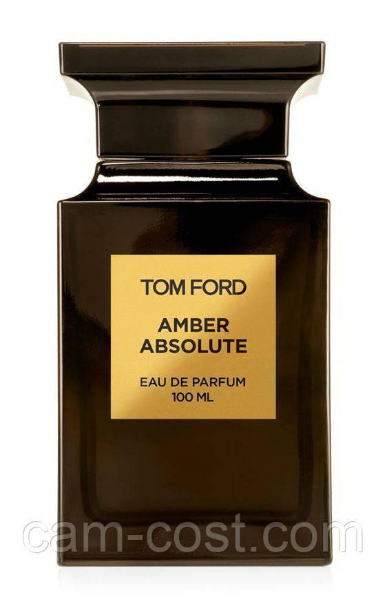 Парфюмированная вода в тестере TOM FORD Amber Absolute 100 мл
