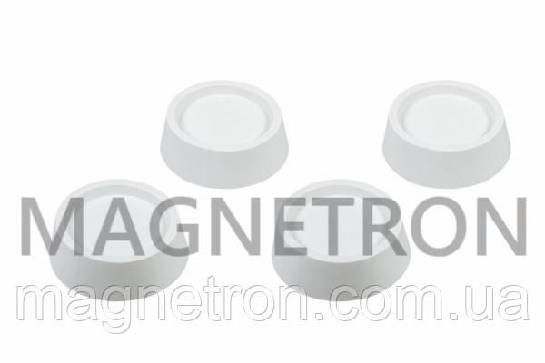 Универсальные амортизирующие подставки для стиральных машин Indesit C00310113, фото 2