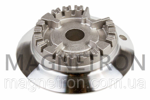 Горелка - рассекатель (маленькая) для газовых плит Ariston C00063702, фото 2