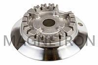 Горелка - рассекатель (маленькая) для газовых плит Ariston C00063702