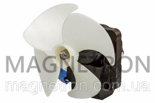 Двигатель вентилятора для холодильника Indesit C00266109