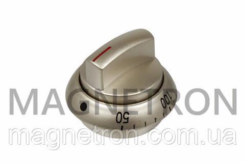 Ручка регулировки температуры духовки для плит Bosch 188178