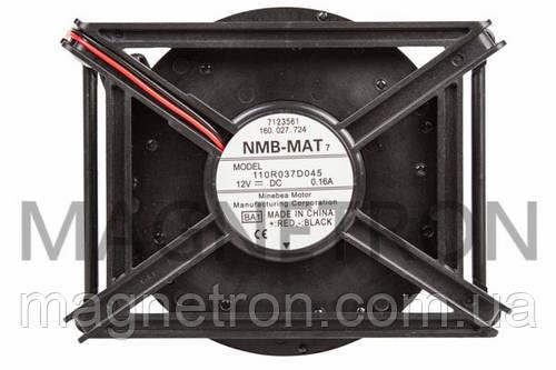 Двигатель вентилятора и крыльчатка для морозильной камеры Indesit C00293739