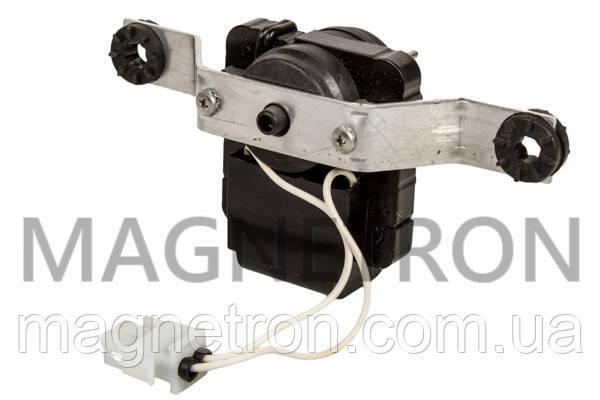Двигатель вентилятора и крыльчатка для холодильника Indesit C00095800, фото 2