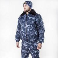 "Куртка зимняя ""Пилот-Город"""