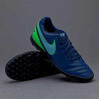Обувь для футбола (сороканожки) Nike TiempoХ Rio III Tf, фото 1