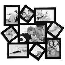 Фотоальбоми і фоторамки