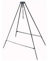 Подставка походная для казана, для 8 шампуров, складная CHZ CHZ/56
