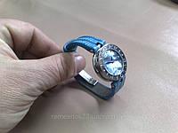 Ремешок из Игуаны для часов Bvlgari