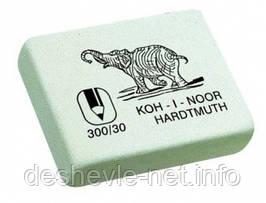 Ластик Koh-i-noor Слон 300/30
