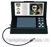 Электронная система для видеоинспекции труб  REMS Orcus 3000
