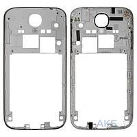 Средняя часть корпуса Samsung i9500 Galaxy S4 Black Edition Original