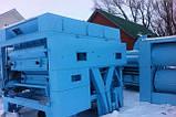Воздушнорешетный сепаратор Петкус К-547 (Петкус 547), фото 2