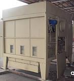 Воздушнорешетный сепаратор Петкус К-547 (Петкус 547), фото 4