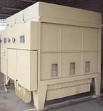 Воздушнорешетный сепаратор Петкус К-547 (Петкус 547), фото 5
