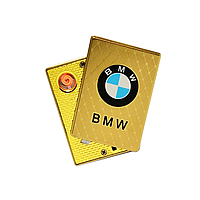Электроимпульсная зажигалка BMW, фото 1
