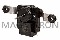 Двигатель вентилятора и крыльчатка для холодильника Indesit C00095800 (код:16378)