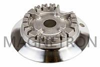 Горелка - рассекатель (маленькая) для газовых плит Ariston C00063702 (код:13087)