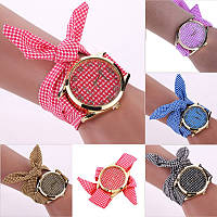 Женские модные наручные часы Geneva