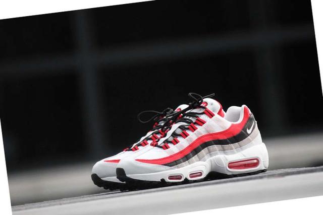 Мужские кроссовки Аир Макс 95
