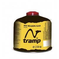 Баллон TRAMP резьбовой к газовой плите
