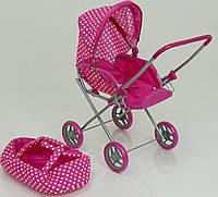 Коляска для куклы Melogo 9391